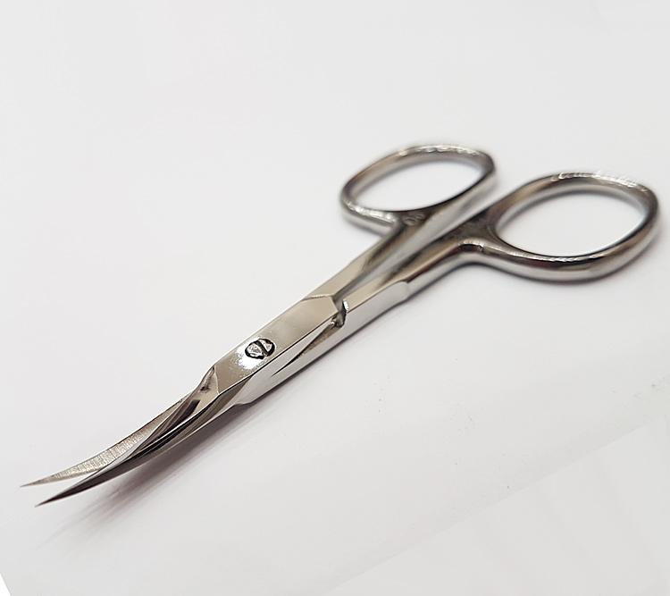 Заточка кутикульных ножниц